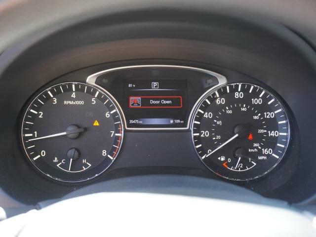 Nissan Altima 2017 price $14,673