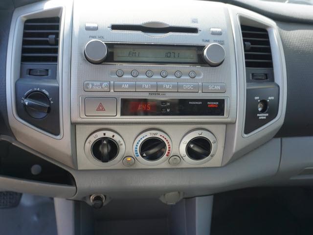 Toyota Tacoma 2007 price $14,987