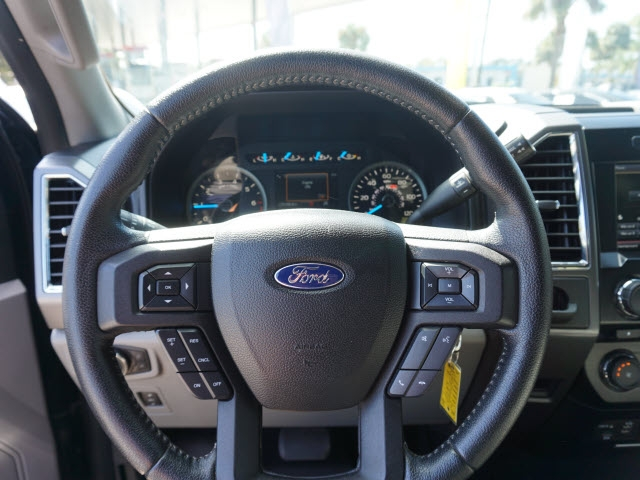 Ford F-150 2015 price $27,998