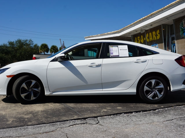 Honda Civic 2019 price $17,265