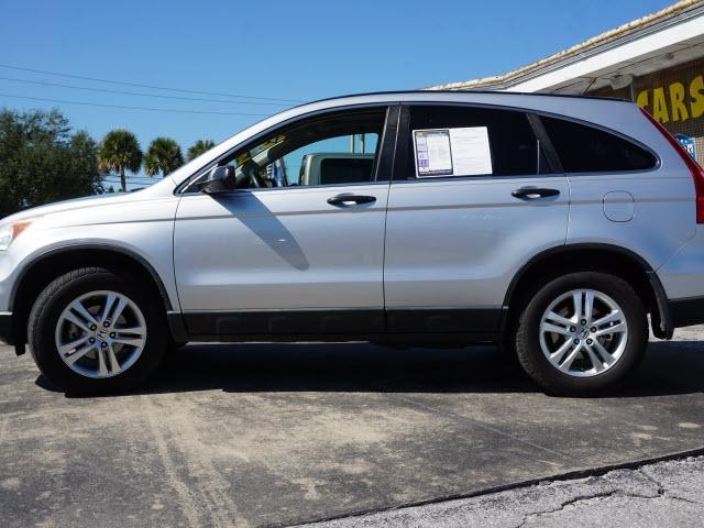 Honda CR-V 2011 price $8,992