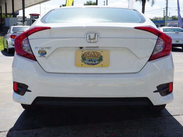 Honda Civic 2017 price Call for Pricing