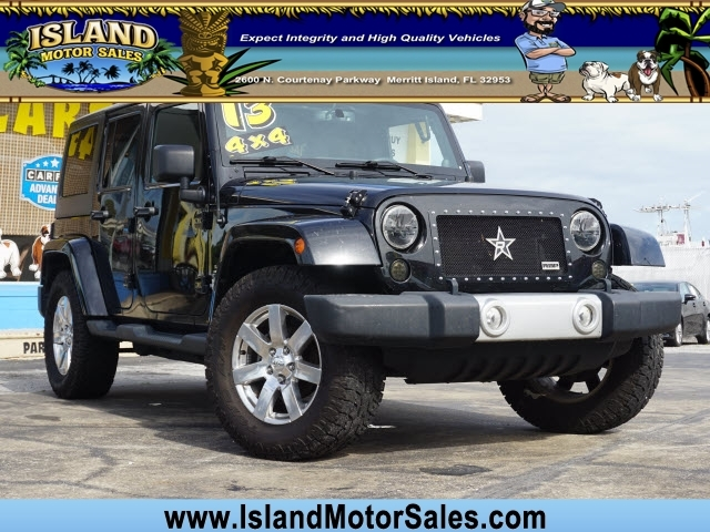 Jeep Wrangler 2013 price $26,788