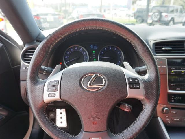 Lexus IS 250 2013 price $14,056