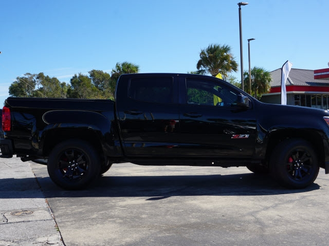 Chevrolet Colorado 2017 price $30,808