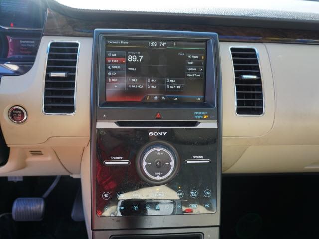 Ford Flex 2013 price $14,870