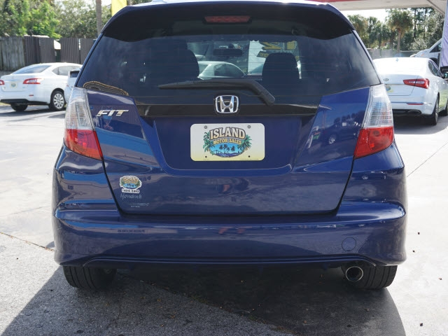 Honda Fit 2012 price Call for Pricing