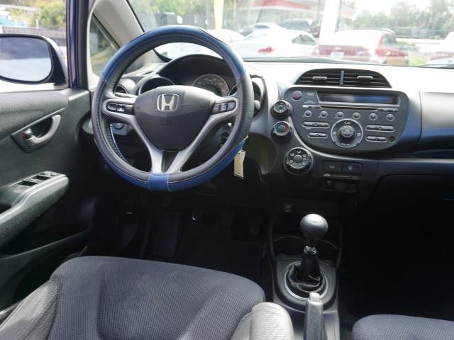 Honda Fit 2012 price $5,988