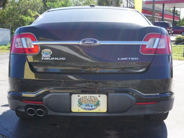 Ford Taurus 2010 price $8,897