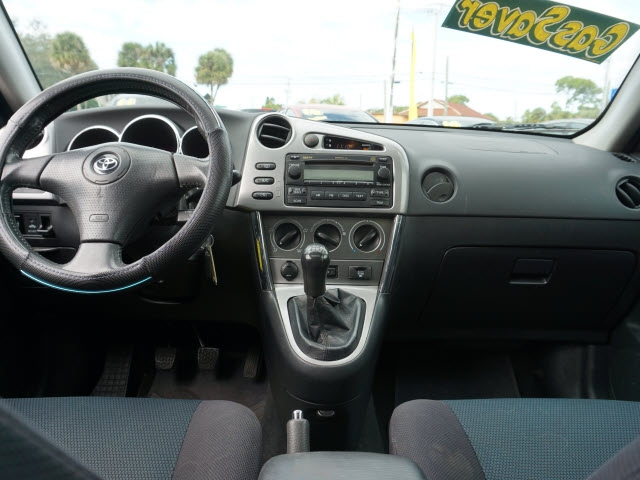 Toyota Matrix 2005 price $4,942