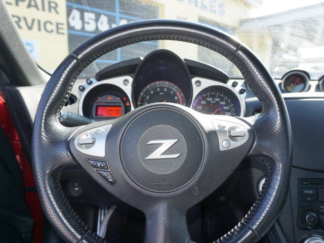 Nissan 370z 2016 price $19,997