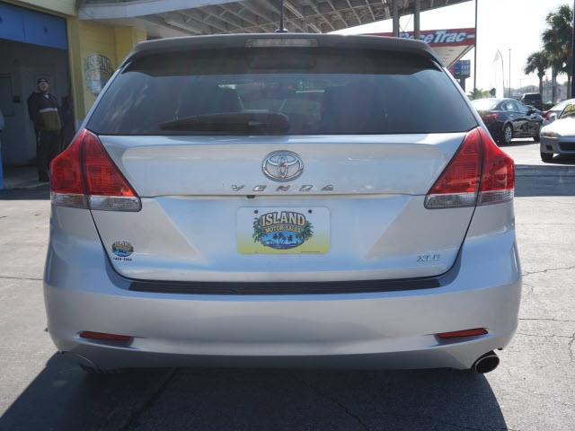 Toyota Venza 2012 price $9,972