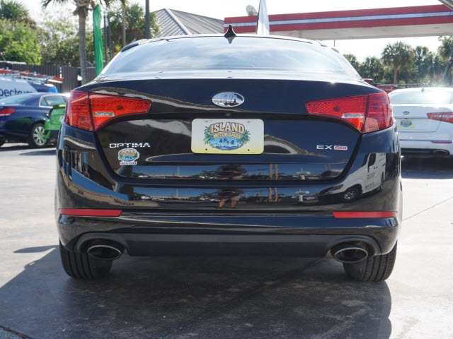 Kia Optima 2013 price $8,450