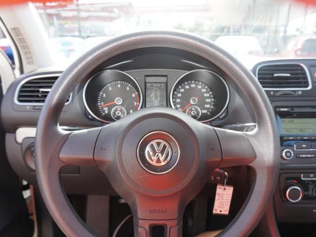 Volkswagen Golf 2011 price $7,581