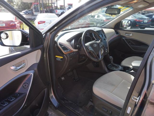 Hyundai Santa Fe 2013 price $10,944