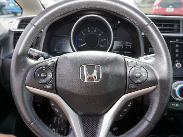 Honda Fit 2018 price $16,598