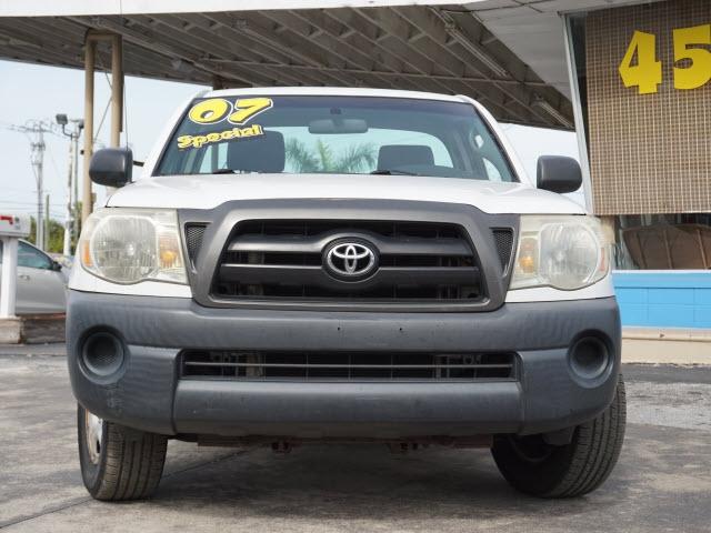 Toyota Tacoma 2007 price $8,475