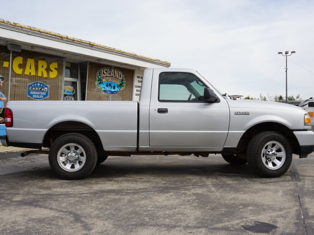 Ford Ranger 2008 price $5,942