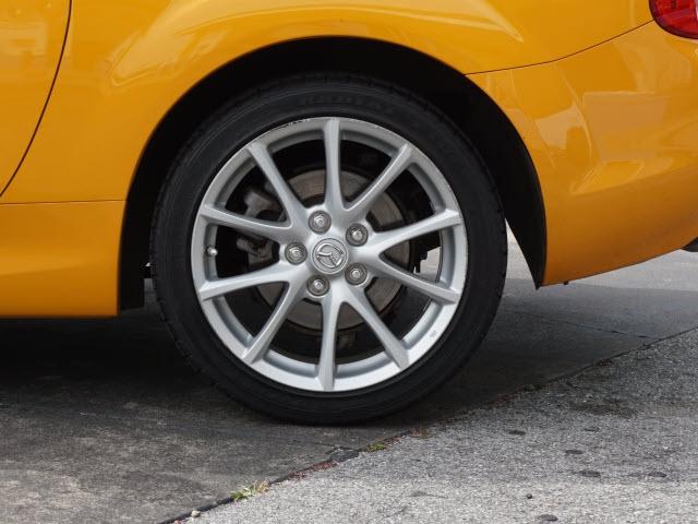 Mazda MX-5 Miata 2009 price $12,975