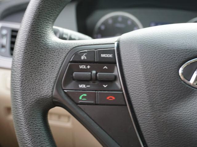 Hyundai Sonata 2016 price Call For Pricing