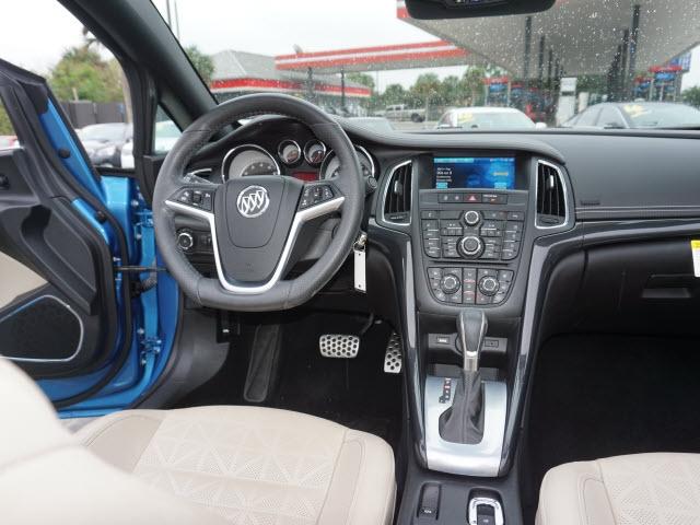 Buick Cascada 2017 price $26,972