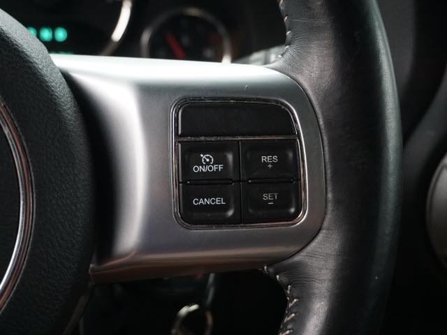 Jeep Wrangler 2016 price $29,850