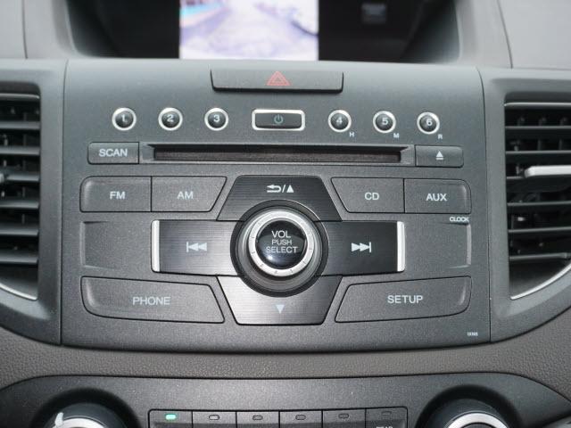 Honda CR-V 2012 price Call For Pricing