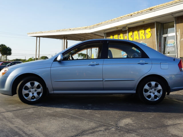 Kia Spectra 2008 price Call for Pricing