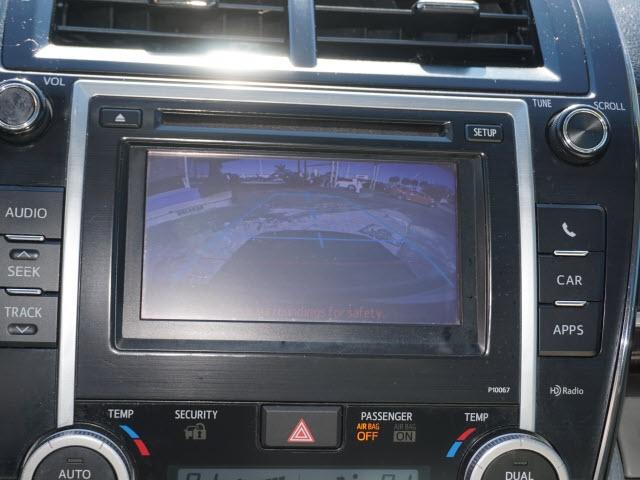 Toyota Camry 2009 price $6,493