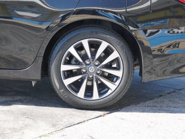 Nissan Altima 2017 price $16,196