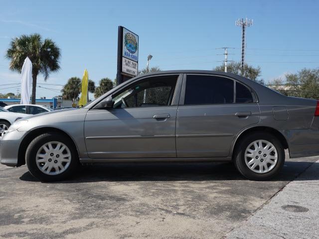 Honda Civic 2005 price $5,341