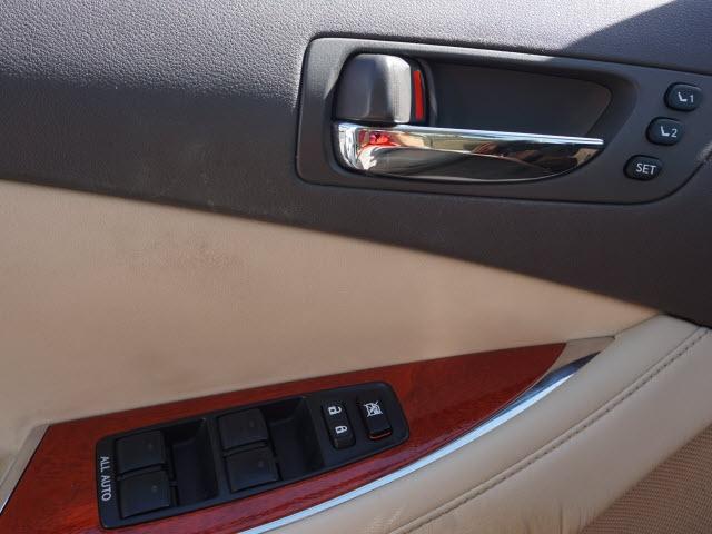 Lexus ES 350 2012 price Call for Pricing