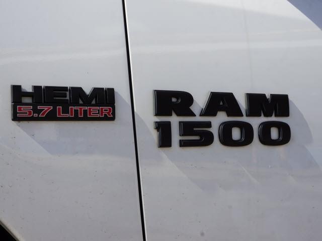 RAM 1500 2017 price $30,496