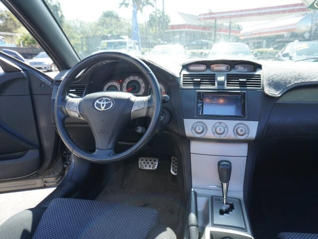 Toyota Camry Solara 2007 price $7,861