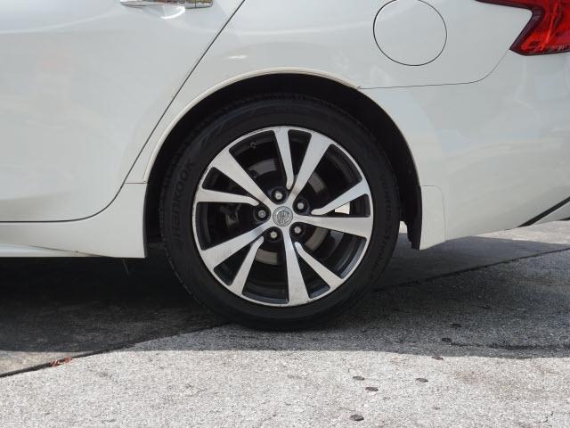 Nissan Maxima 2016 price $14,693