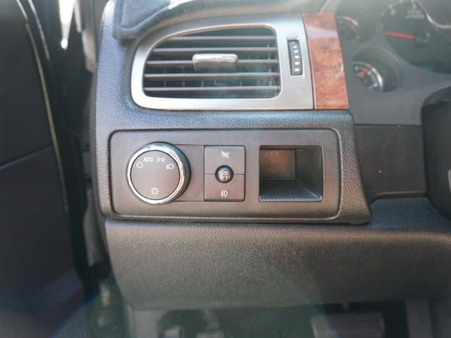 Chevrolet Tahoe 2007 price $10,649