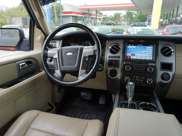 Ford Expedition 2017 price $21,281