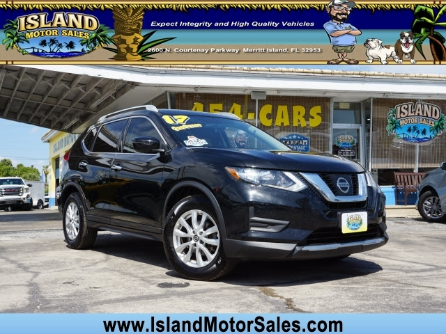 Nissan Rogue 2017 price Call for Pricing