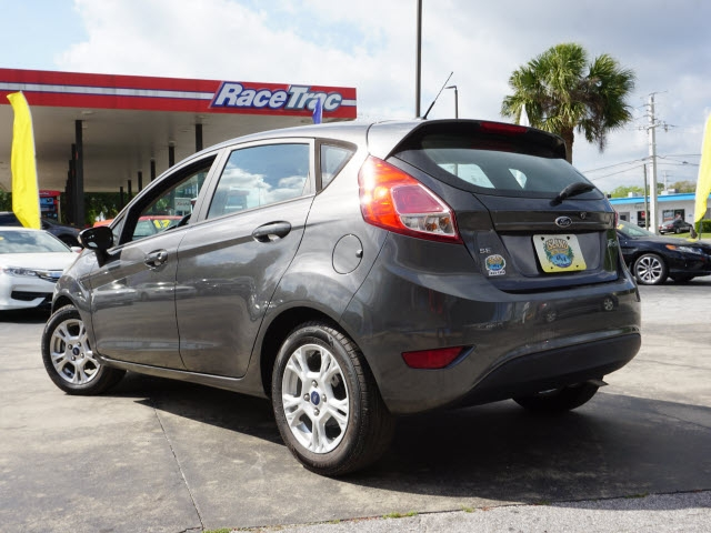 Ford Fiesta 2016 price Call for Pricing