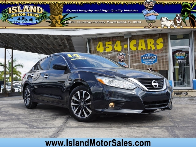 Nissan Altima 2017 price Call for Pricing