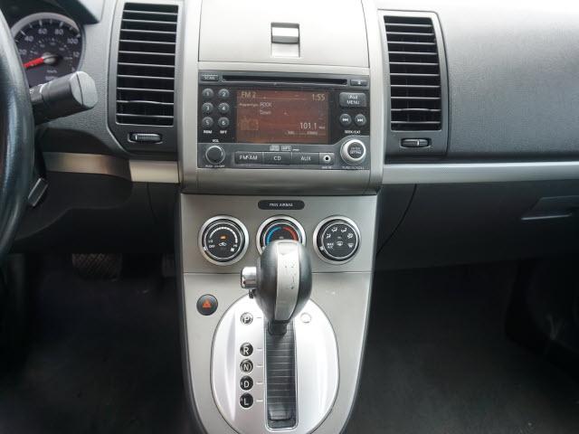 Nissan Sentra 2010 price $6,357