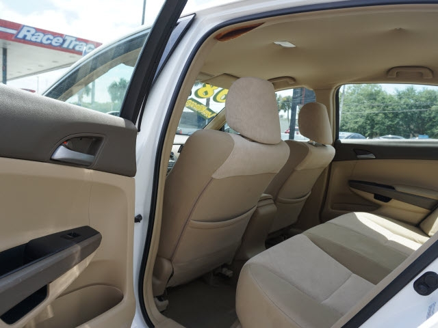 Honda Accord 2008 price Call for Pricing