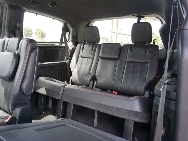 Dodge Grand Caravan 2017 price Call for Pricing