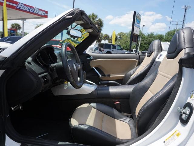 Saturn Sky 2007 price $14,987