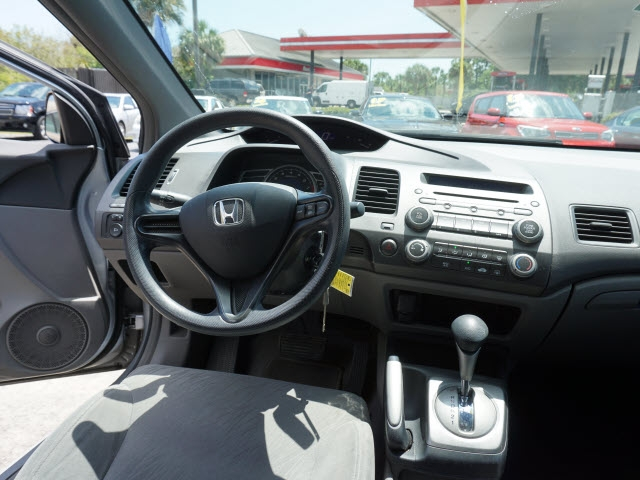 Honda Civic 2008 price $8,973