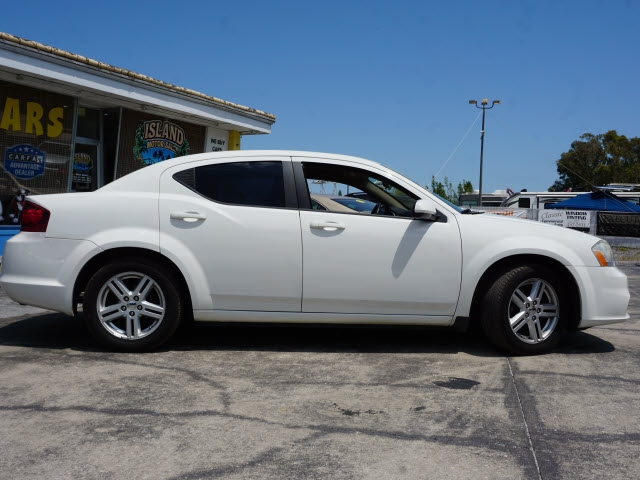 Dodge Avenger 2011 price Call for Pricing