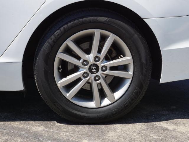 Hyundai Sonata 2017 price $13,475