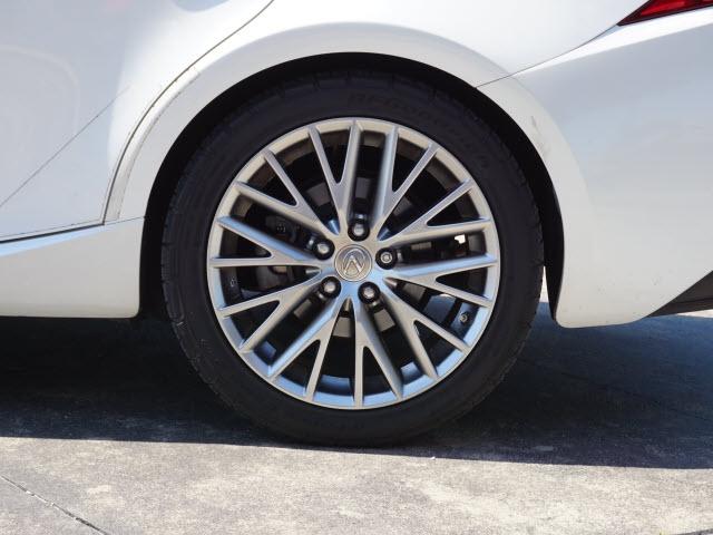 Lexus IS 2014 price $19,998