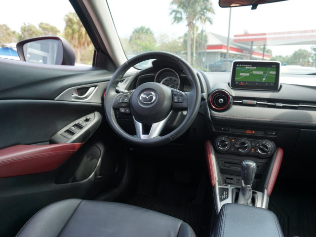 Mazda CX-3 2016 price $15,897