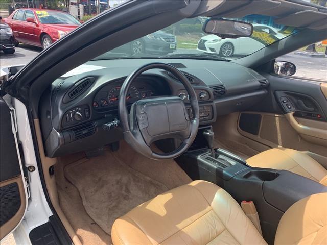 Chevrolet Camaro 1994 price $15,998